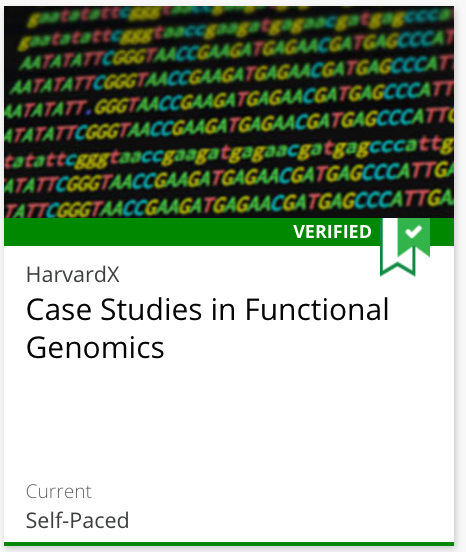 Data Analysis for Life Sciences 7: Case Studies in Functional Genomics
