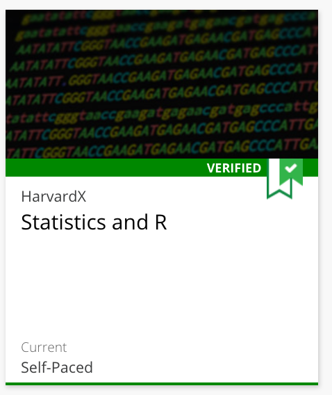 Data Analysis for Life Sciences 1: Statistics and R