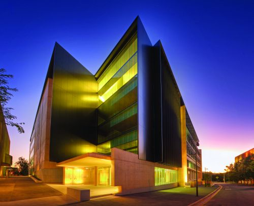Image of ICTE-UQ building
