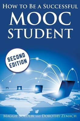 How to Be A Successful MOOC Student book cover