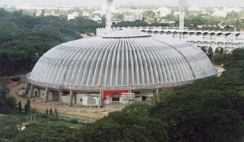 Kanteerava Indoor Stadium